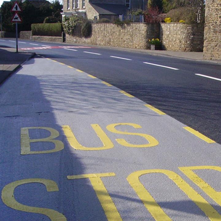 Bus Laybys