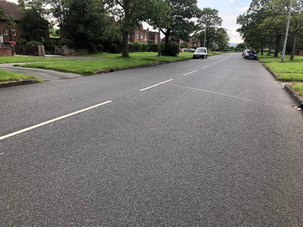 Milepave™ Overlay – Concrete Carriageway