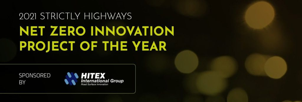 Net Zero Innovation Project of the Year